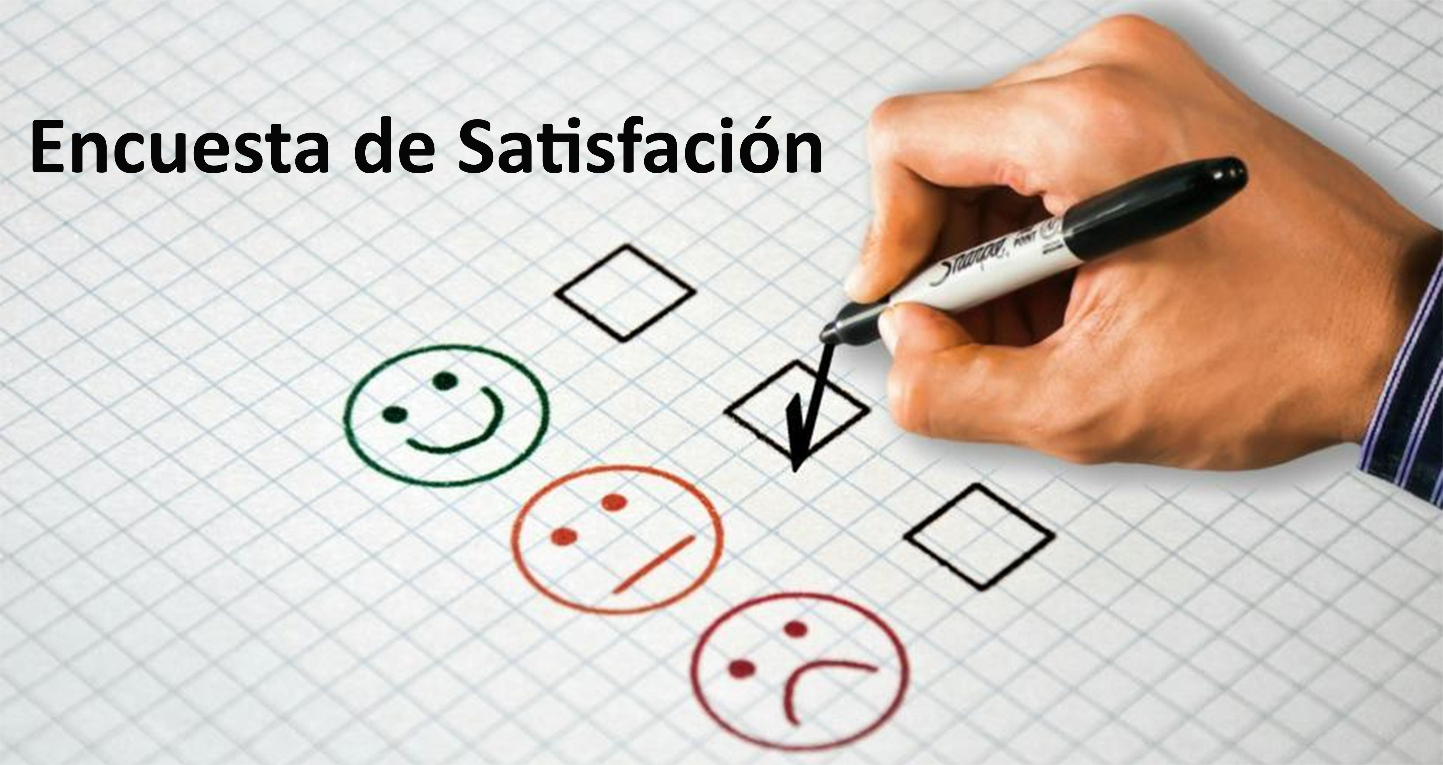 Encuesta de Satisfación